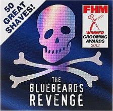 Düfte, Parfümerie und Kosmetik Rasiercreme - The Bluebeards Revenge Shaving Cream