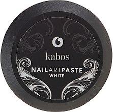 Düfte, Parfümerie und Kosmetik Nageldekoration-Paste - Kabos Nail Art Paste