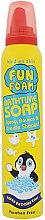 Düfte, Parfümerie und Kosmetik Badeschaum für Kinder Pinguin - Xpel Marketing Ltd Fun Foam Bathtime Soap Penguin