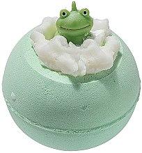 Düfte, Parfümerie und Kosmetik Badebombe - Bomb Cosmetics It's Not Easy Being Green Bath Blaster