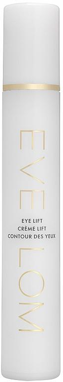 Glättende und nährende Augenkonturcreme mit Lifting-Effekt - Eve Lom Eye Lift — Bild N1