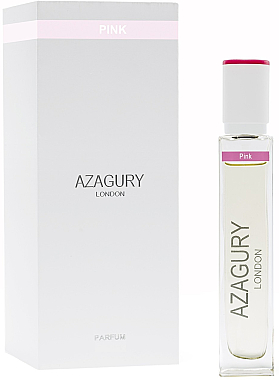Azagury Pink - Parfum — Bild N1