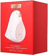Düfte, Parfümerie und Kosmetik Make-up Set für Augen und Lippen - Pupa Bird 2