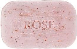 Naturseife mit Rosenwasser - BioFresh Rose of Bulgaria Soap — Bild N2