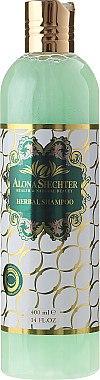 Stärkendes Shampoo mit Kräutern - Alona Shechter Herbal Shampoo — Bild N1