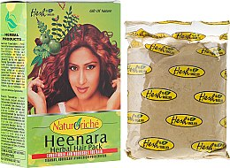 Düfte, Parfümerie und Kosmetik Henna für eine natürliche Färbung - Hesh Hennara Herbal Hair Pack