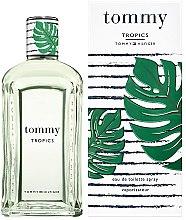 Tommy Hilfiger Tommy Tropics - Eau de Toilette — Bild N2