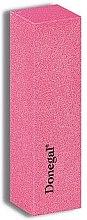 Düfte, Parfümerie und Kosmetik Nagelpufferblock 9164 rosa - Donegal Blok 120