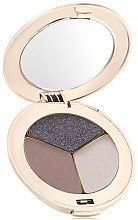Lidschatten Trio - Jane Iredale PurePressed Eye Shadow Triple — Bild N2
