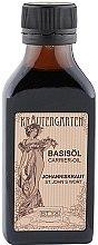Düfte, Parfümerie und Kosmetik Basisöl mit Johanniskraut - Styx Naturcosmetic Basisol Carrier-Oil