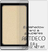 Düfte, Parfümerie und Kosmetik Matte Lidschatten-Nachfüller - Artdeco Eyeshadow Matt