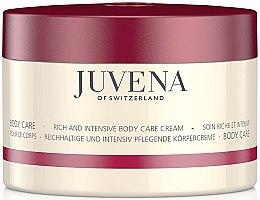 Düfte, Parfümerie und Kosmetik Körpercreme - Juvena Body Luxury Adoration Rich and Intensive Body Care Cream