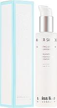 Düfte, Parfümerie und Kosmetik Gesichtsreinigungsemulsion für normale bis trockene Haut - Swiss Line Water Shock Comforting Emulsion Cleanser