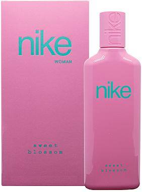 Nike Sweet Blossom - Eau de Toilette — Bild N1