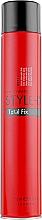 Düfte, Parfümerie und Kosmetik Haarspray Extra starker Halt - Inebrya Style-In Power Total Fix