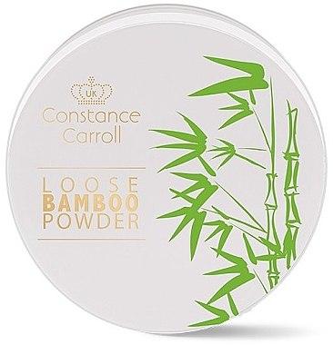 Constance Carroll Loose Bamboo Powder - Loser Bambuspuder — Bild N1