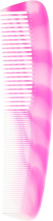 Haarkamm rosa 60434 - Top Choice — Bild N1