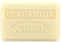 Düfte, Parfümerie und Kosmetik Handgemachte Naturseife Bergamote - Foufour Savonnette Marseillaise Bergamote