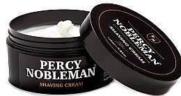 Rasiercreme - Percy Nobleman Shaving Cream — Bild N3