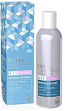 Düfte, Parfümerie und Kosmetik Antistatikum-Shampoo mit D-Panthenol - Estel Winteria Beauty Hair Lab Shampoo