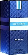 Düfte, Parfümerie und Kosmetik Pierre Cardin Bleu Marine Pour Lui - Eau de Toilette
