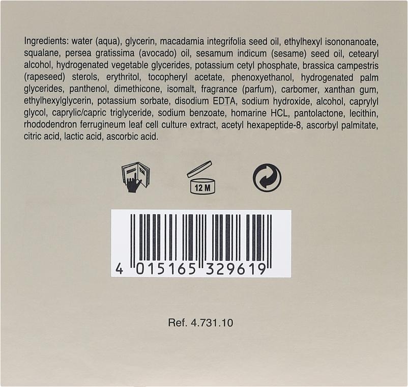 Leichte 24h Pflegecreme zur Reduzierung von Mimikfältchen - Babor Mimical Control Cream — Bild N3