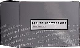 Düfte, Parfümerie und Kosmetik Anti-Falten Gesichtscreme mit Coenzym Q10 - Beaute Mediterranea Q10 Booster Anti-Wrinkle Cream