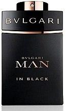 Düfte, Parfümerie und Kosmetik Bvlgari Man In Black - Duschgel