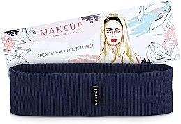 Düfte, Parfümerie und Kosmetik Haarband Be Beauty blau - MakeUp