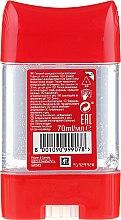 Deo-Gel Antitranspirant - Old Spice Strong Slugger Antiperspirant Gel — Bild N2
