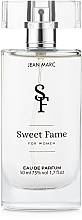 Düfte, Parfümerie und Kosmetik Jean Marc Sweet Fame - Eau de Parfum