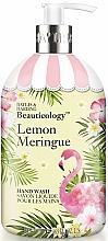 Düfte, Parfümerie und Kosmetik Flüssige Handseife Lemon Meringue - Baylis & Harding Lemon Meringue Hand Soap
