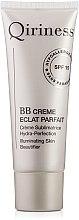 Düfte, Parfümerie und Kosmetik BB Gesichtscreme - Qiriness BB Cream Illuminating Skin Beautifier