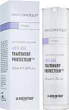 Düfte, Parfümerie und Kosmetik Schützende Anti-Aging Tagescreme - La Biosthetique Dermosthetique Anti-Age Traitement Protecteur