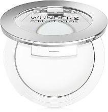 Düfte, Parfümerie und Kosmetik Fixierpuder - Wunder2 Perfect Selfie Hd Photo Finishing Powder