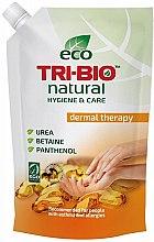 Düfte, Parfümerie und Kosmetik Natürliche Flüssigseife mit Harnstoff, Betain und Panthenol - Tri-Bio Cream Wash Dermal Therapy (Doypack)