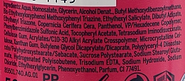 Sonnenschützendes gefärbtes Roll-on für Kinder rosa SPF 50+ - Nivea Sun Kids Protect & Care Coloured Roll-on Pink SPF 50+ — Bild N3