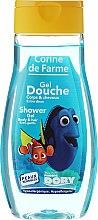 "Düfte, Parfümerie und Kosmetik 2in1 Hypoallergenes Shampoo & Duschgel ""Dory"" - Corine de Farme Dory"