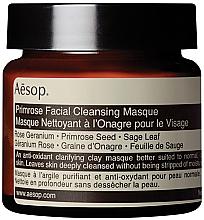 Düfte, Parfümerie und Kosmetik Gesichtsreinigungsmaske mit Primel - Aesop Primrose Facial Cleansing Masque