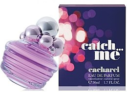 Düfte, Parfümerie und Kosmetik Cacharel Catch…Me - Eau de Parfum