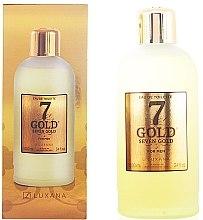 Düfte, Parfümerie und Kosmetik Luxana Seven Gold - Eau de Toilette