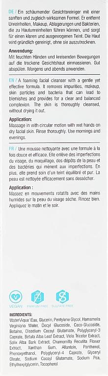 All in One Gesichtsreinigungsschaum - Synouvelle Cosmectics CL All-In-One Cleansing Foam — Bild N3