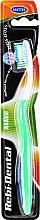 Düfte, Parfümerie und Kosmetik Zahnbürste mittel Rebi-Dental M42 grün - Mattes