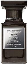 Düfte, Parfümerie und Kosmetik Tom Ford Oud Wood Intense - Eau de Parfum