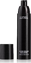 Düfte, Parfümerie und Kosmetik Gesichtsprimer - M.A.C Prep + Prime Natural Radiance Base Lumiere