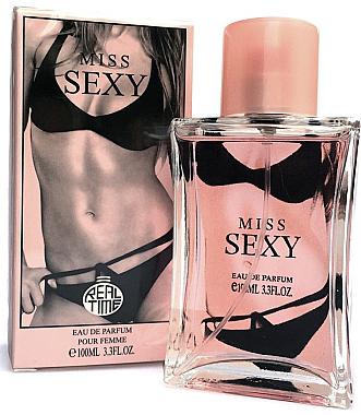 Real Time Miss Sexy - Eau de Parfum