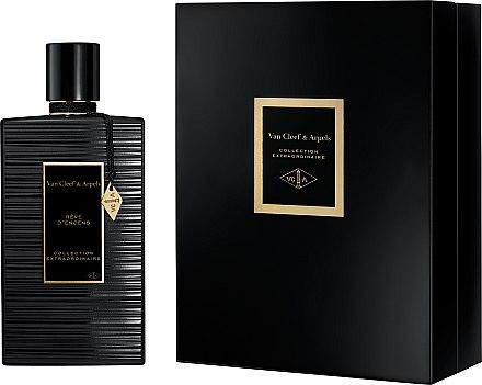 Van Cleef & Arpels Collection Extraordinaire Reve d'Encens - Eau de Parfum — Bild N1