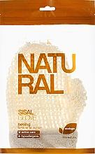 Düfte, Parfümerie und Kosmetik Badehandschuh aus Leinen - Suavipiel Natural Sisal Glove