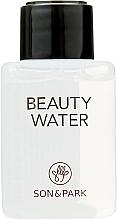Düfte, Parfümerie und Kosmetik Gesichtstonikum - Son & Park Beauty Water