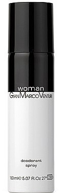 Gian Marco Venturi Woman - Deospray — Bild N1